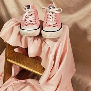 Pink Me All Star Converse